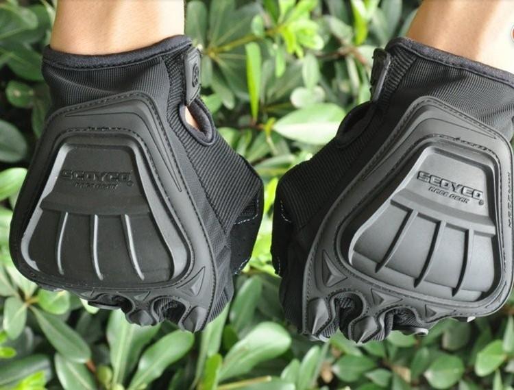 Găng tay bảo hộ Scoyco MC08