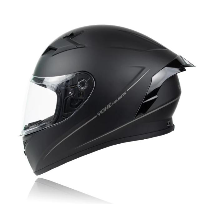 Mũ bảo hiểm Yohe 978 Plus