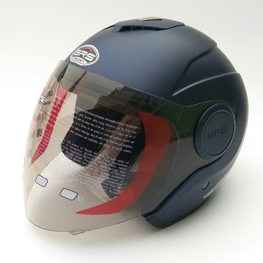 Mũ bảo hiểm GRS GA649K